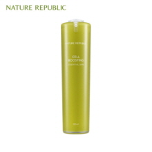 NATURE REPUBLIC Cell Boosting Essential Skin 120ml,NATURE REPUBLIC