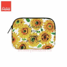 ALL NEW FRAME Seasons in the sun iPad Mini Sleeve (Tablet Pouch) 1ea,ALL NEW FRAM
