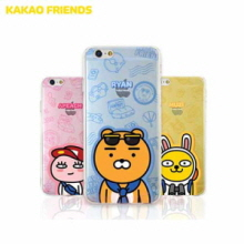 KAKAO FRIENDS Travel Jell Hard Phone Case,KAKAO FRIENDS
