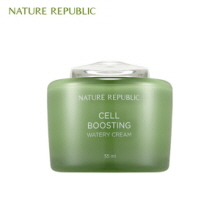 NATURE REPUBLIC Cell Boosting Watery Cream 55ml,NATURE REPUBLIC