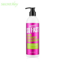 SECRET KEY Premium So Fast Hair Booster Treatment 360ml,Own label brand