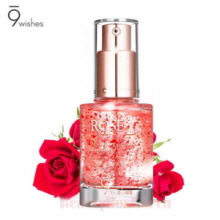 9WISHES Rose Capsule Essence 30ml,9 WISHES