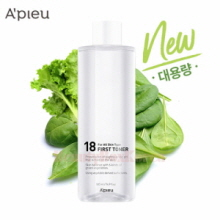 A'PIEU 18 First Toner 500ml,A'Pieu