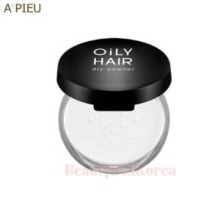 A'PIEU Oily Hair Dry Powder 5g,A'Pieu
