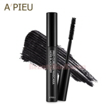 A'PIEU Pro-Curling More Black Fixer Mascara 3.5g,A'Pieu