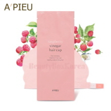 A'PIEU Raspberry Vinegar Hair Cap 35g,A'Pieu