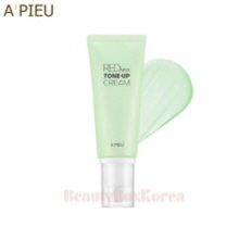A'PIEU Redless Tone-Up Cream 65g,A'Pieu