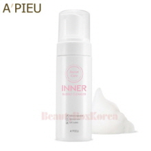 A'PIEU Secret Care Inner Bubble Cleanser 150ml,A'Pieu