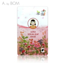 A.BY BOM Ultra Serum Leaf Mask 30ml,A. BY BOM