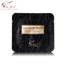 A.H.C Black Eye Mask 8g,A.H.C