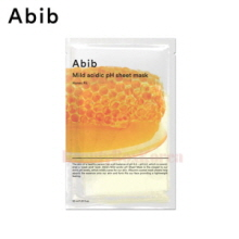 ABIB Mild Acidic PH Sheet Mask Honey Fit 30ml,ABIB