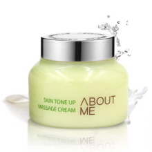 ABOUT ME Skin Tone Up Massage Cream 150ml,ABOUT ME