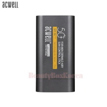 ACWELL For Men Dermild Airy Sun Control Stick SPF50+ PA++++ 20g,ACWELL