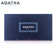 AGATHA Tres Bien Eye Shadow Duo 4.5g+4.5g,AGATHA
