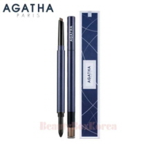 AGATHA Tres Bien French Bold Eye Brow 0.18/0.5g,AGATHA