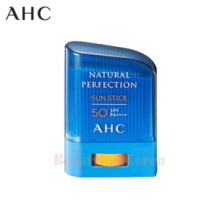 AHC Natural Perfection Sun Stick SPF50+ PA++++ 14g,A.H.C