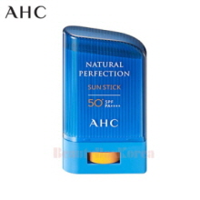 AHC Natural Perfection Sun Stick SPF50+ PA++++ 22g,A.H.C
