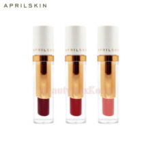 APRIL SKIN Water Coating Tint 3.5g,APRIL GREEN