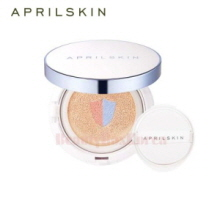 APRILSKIN Perfect Magic Cover Proof Cushion SPF50+PA+++ 11g*2ea Special Set,APRIL SKIN