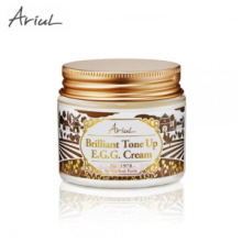 ARIUL Brilliant Tone Up E.G.G Cream 70ml,ARIUL