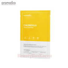 AROMATICA Calendula Soothing Relief Mask 21g,AROMATICA