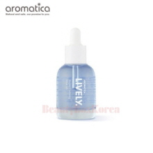 AROMATICA Lively Super Calming Blue Oil 30ml,AROMATICA