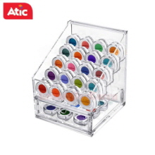 ATIC Eye Shadow Display Case Drawer 1ea,Own label brand