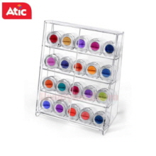 ATIC Eye Shadow Display Case,Own label brand