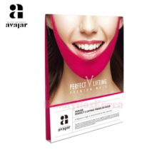 AVAJAR Perfect V Lifting Premium Mask 1ea,AVAJAR