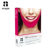 AVAJAR Perfect V Lifting Premium Mask 5ea,AVAJAR