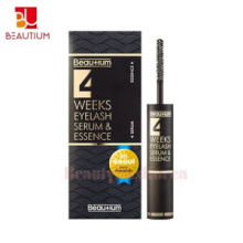 BEAUTIUM 4Weeks Eyelash Serum & Essence 10ml,BEAU+IUM