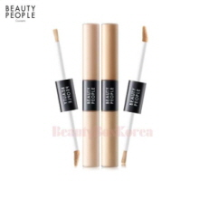 BEAUTY PEOPLE Absolute Concealer Duo 6.5g*2,Beauty People