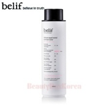 BELIF Witch Hazel Herbal Extract Toner 200ml,BELIF
