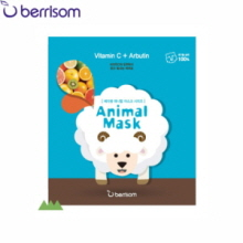 BERRISOM Animal Mask Series 25ml,Berrisom