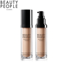 BEAUTY PEOPLE Absolute Cover Fit Foundation 30ml,Beauty People