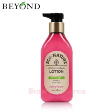 BEYOND Eco Nature Refreshing Body Lotion 300ml,BEYOND
