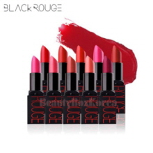 BLACK ROUGE Diva Velvet Lipstick 3.5g, BLACKROUGE