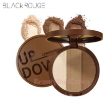 BLACKROUGE Up And Down Triple Contouring 10g, BLACKROUGE