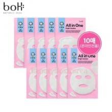 BOTANIC HEAL BOH All In One Bright Solution 25g+7g*10ea [Online Excl.],BOTANIC HEAL BOH