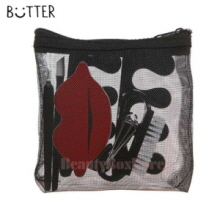 BUTTER SHOP Lips Nail Care Set,BUTTER SHOP