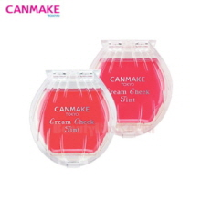 CANMAKE Cream Cheek Tint 2.3g,CANMAKE