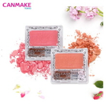 CANMAKE Powder Cheeks 2.5g,CANMAKE