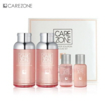CARE ZONE A-Cure Clarifying Toner EX & Emulsion EX Set,CARE ZONE