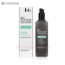 CARE ZONE Doctor R Homme Trouble All In One Gel Cream 160ml,CARE ZONE