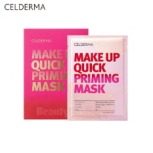 CELDERMA Make up Quick Priming Mask 5g*7ea,CELDERMA