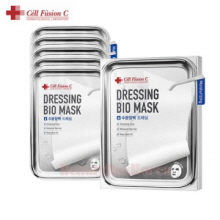 CELL FUSION C Dressing Bio Mask 27g*5ea,CELL FUSION C