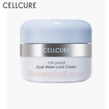 CELLCURE HA:yered Dual Water-Lock Cream 50ml,CELLCURE