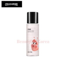 CELLEANSER Pink Pure Nail Remover 100ml,CELLEANSER