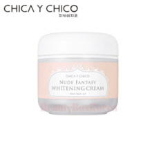 CHICA Y CHICO Nude Fantasy Whitening Cream 55ml,CHICA Y CHICO