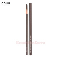 CHUU Beige Hard Finish Eye Brow 0.7g,CHUU
